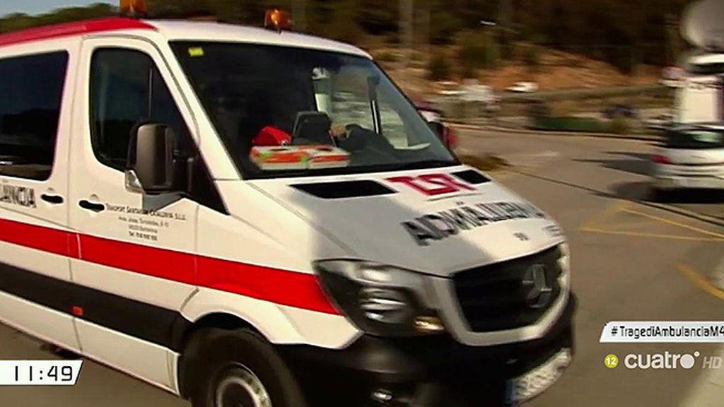 Conmoción en Blanes por la muerte de una niña tras varias horas esperando una ambulancia
