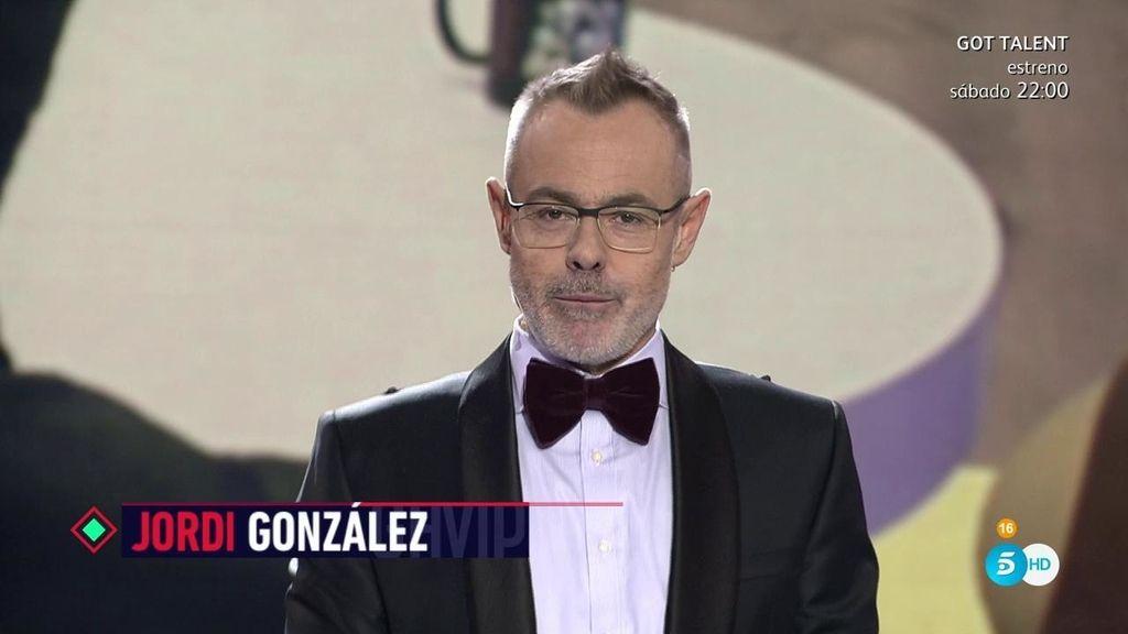 Gala 4 'GH VIP 5' (19/01/17) HD