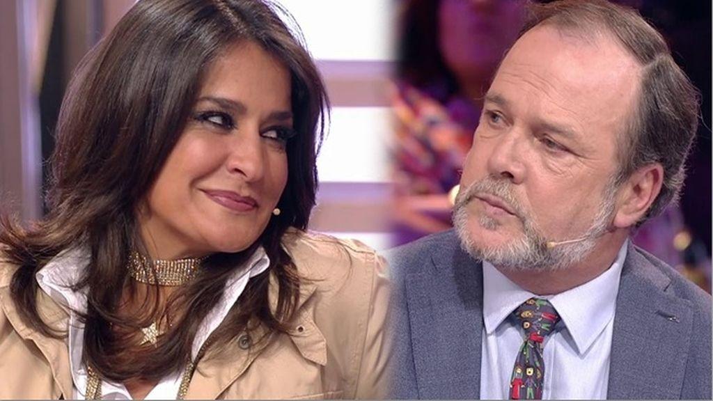 """Naya da cera a Aída: tras un """"Por qué no te callas?"""", un reproche sobre un comentario"""