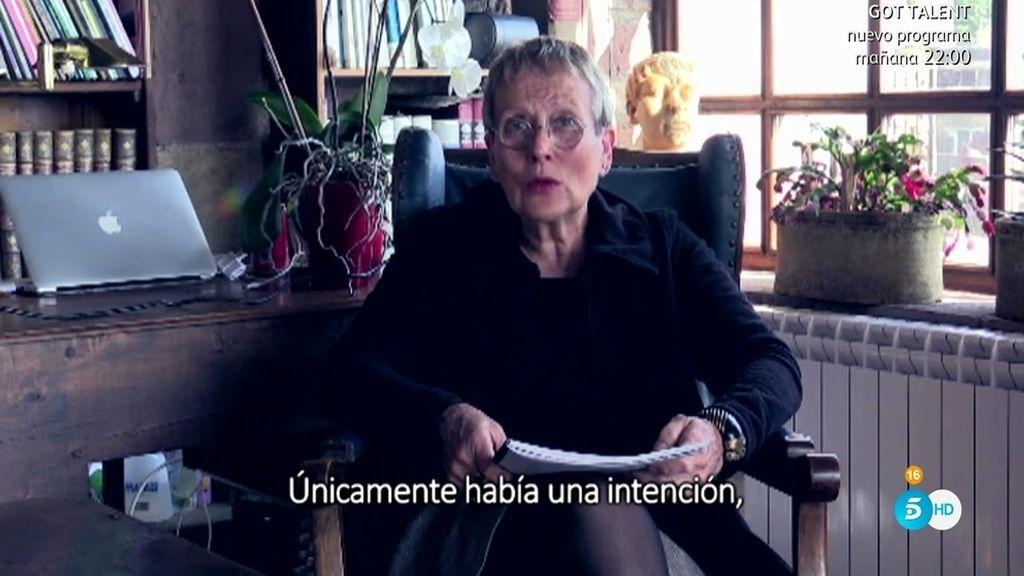 """Danielle: """"Bárbara dice que su relación con Juan Carlos empeoró por Mario Conde"""""""