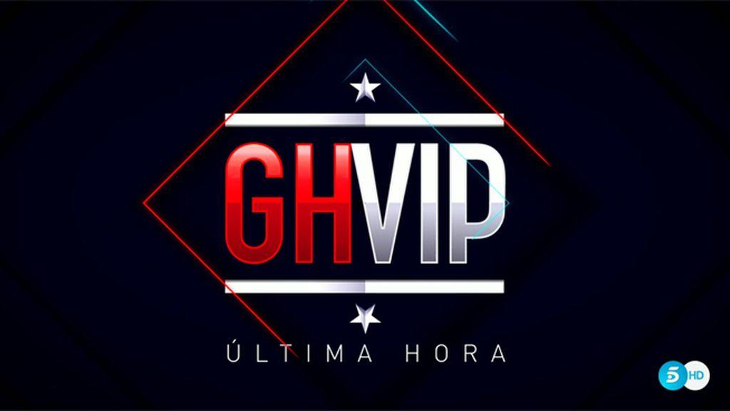 'Gran Hermano VIP 5: Última hora' (13/02/2017) HD