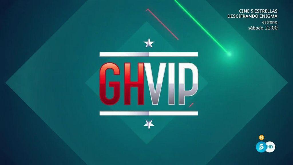 Gala 8 'GH VIP 5' (17/02/17)