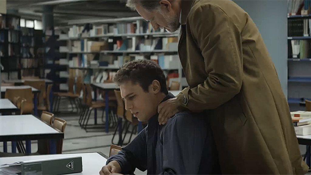 """Ramón Saura, a Marc: """"¿Drogaste a Elías?"""""""