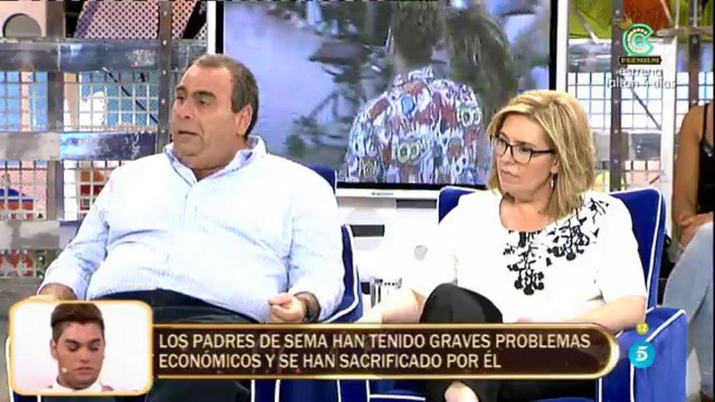 """José Manuel: """"Desde hace más de cuatro años llevo ayudando a Cáritas"""""""