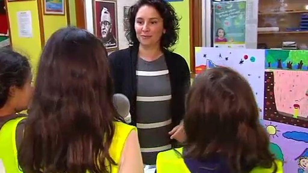 'Mediadores', o cómo un colegio de Vigo hace partícipes a los alumnos contra el bullying
