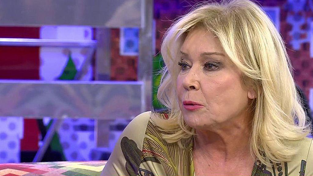 """Mila Ximénez: """"Me dicen que Bárbara pide dos millones de euros"""""""