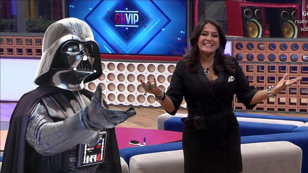 Ya se siente ganadora de 'GH VIP 5': ¡Vuelvo como Aída Nízar VIP'