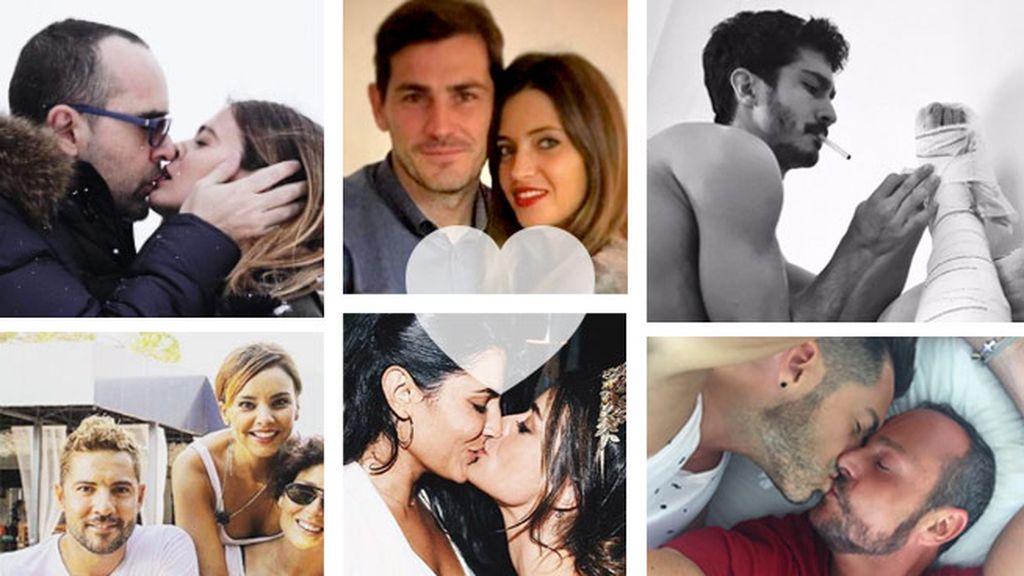 El ranking de Cupido: top 10 de los momentos más románticos de los vips
