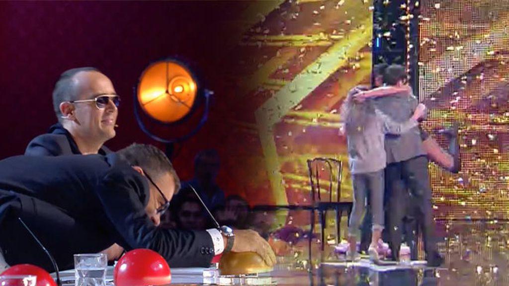'Got talent': Programa 04 (31/01/17)
