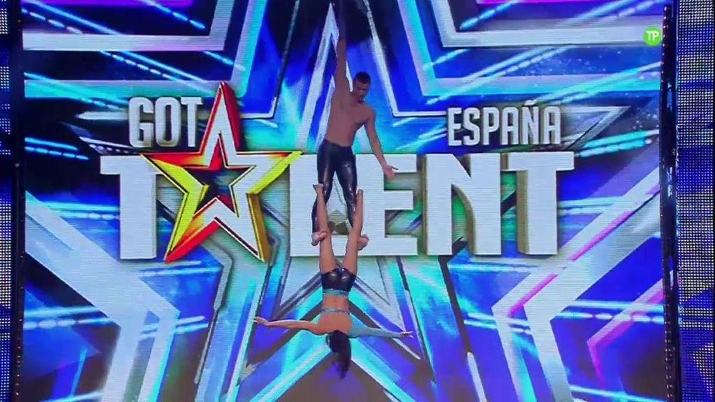 Got Talent: Un avance de las actuaciones que veremos en el próximo programa 🌟