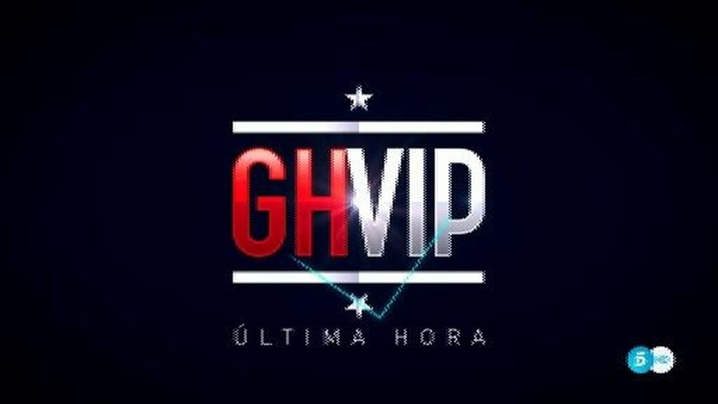 'GH VIP 5: Última hora' (23/01/17), completo