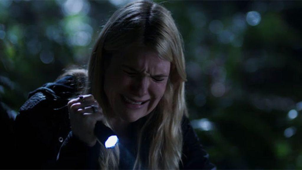 Claire, Sean, y Lea descubren cómo Thomas acabó con la vida de Drill