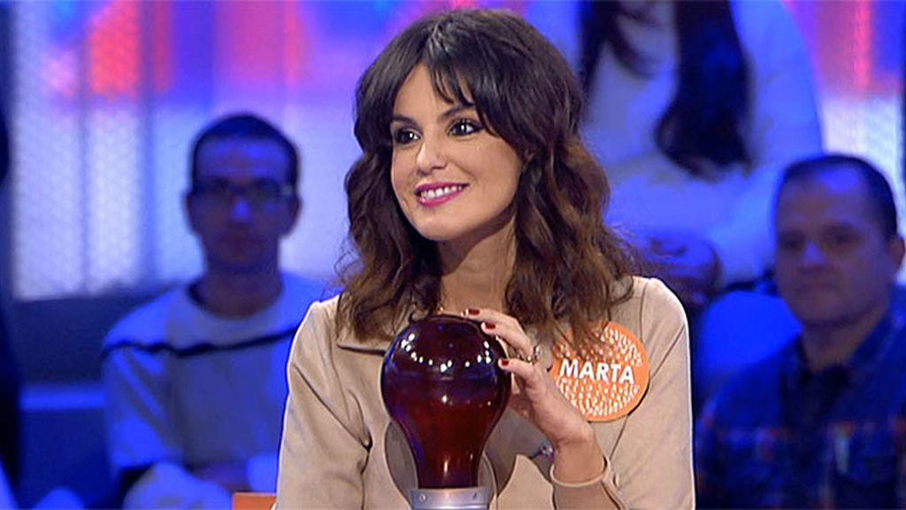 El próximo proyecto de Marta Torné en televisión: Una comedia en Mediaset España
