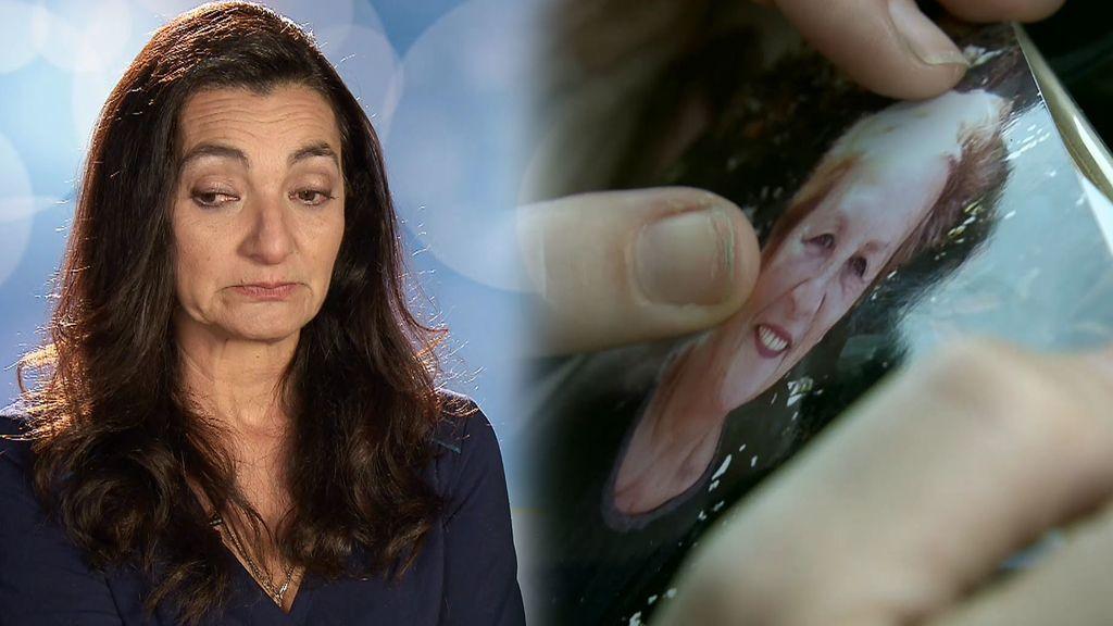 La madre de Macarena murió sabiendo que maltrataban a su hija en secreto