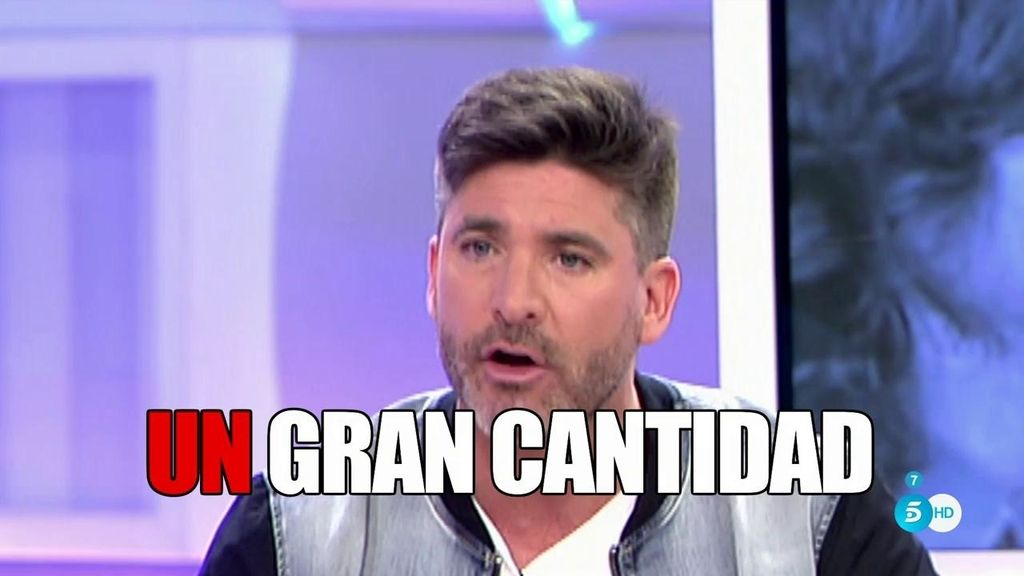 El diccionario de Toño Sanchís