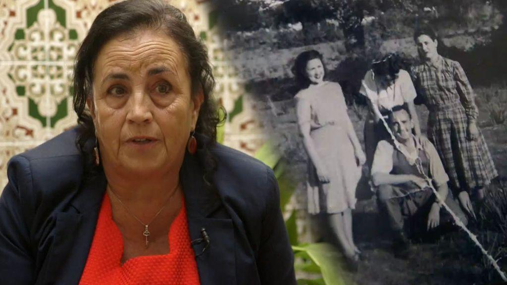 De jornalera a millonaria: la heredera ilegítima del 'señorito' Benítez-Cubero