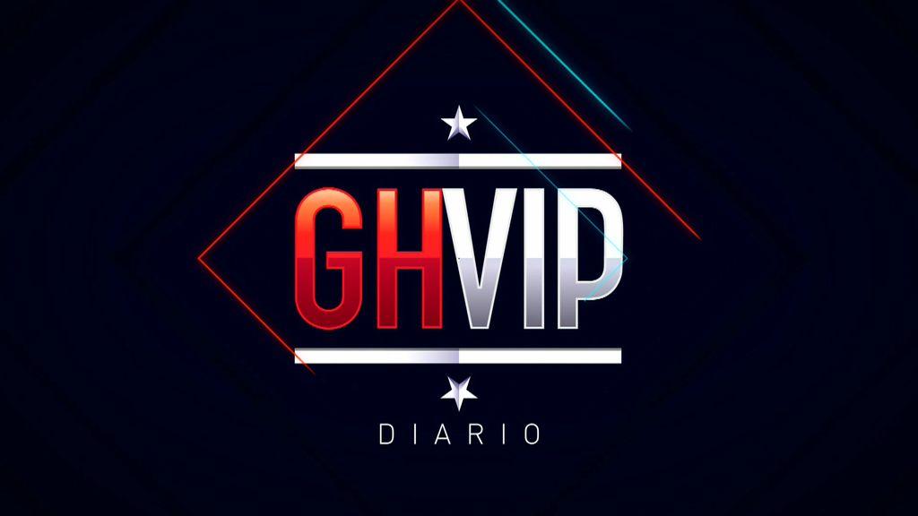 Resumen diario 'GH VIP 5' (03/02/17) HD