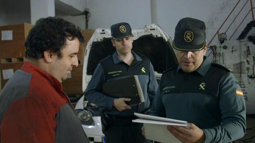¿Cuáles son las consecuencias de abrir un taller ilegal en España?