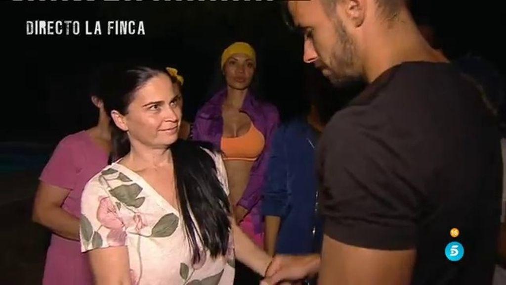 Pepi Valladares, ¡nueva concursante de 'Pasaporte a la isla'!
