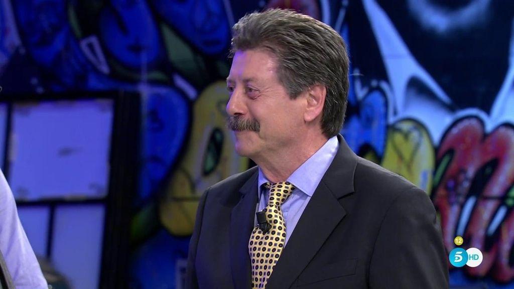"""Jorge Colomar, de su nuevo programa: """"Sabremos cosas que nunca han trascendido a la opinión pública"""""""