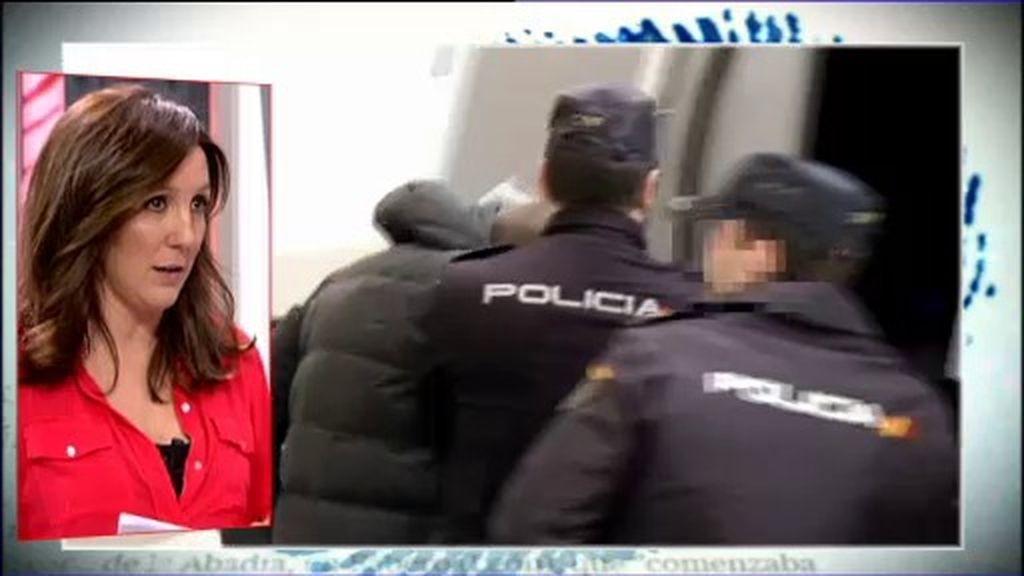 Así es 'Topi', el cabecilla de la brutal paliza a una joven en Murcia