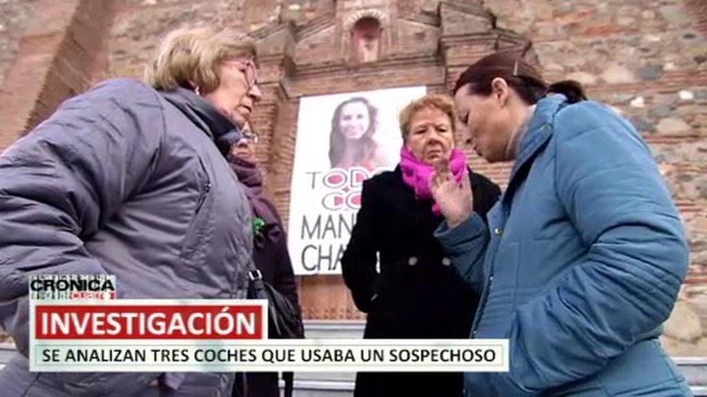 La desaparición de Manuela Chavero podría tener un desenlace inminente