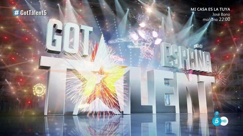 'Got Talent': Programa 05 (07/02/2017) HD