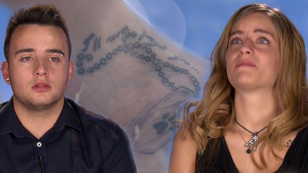 """Jordi, amigo de Alba: """"Él me dio la mano después de matarla, quise arrancármela"""""""
