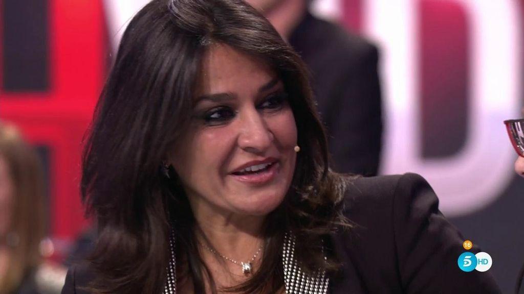 Aída y Aless Gibaja se conocieron en 'Sálvese quien pueda'