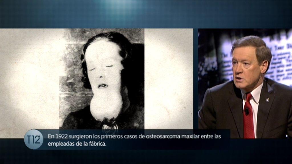 Tomás Camacho, experto: \