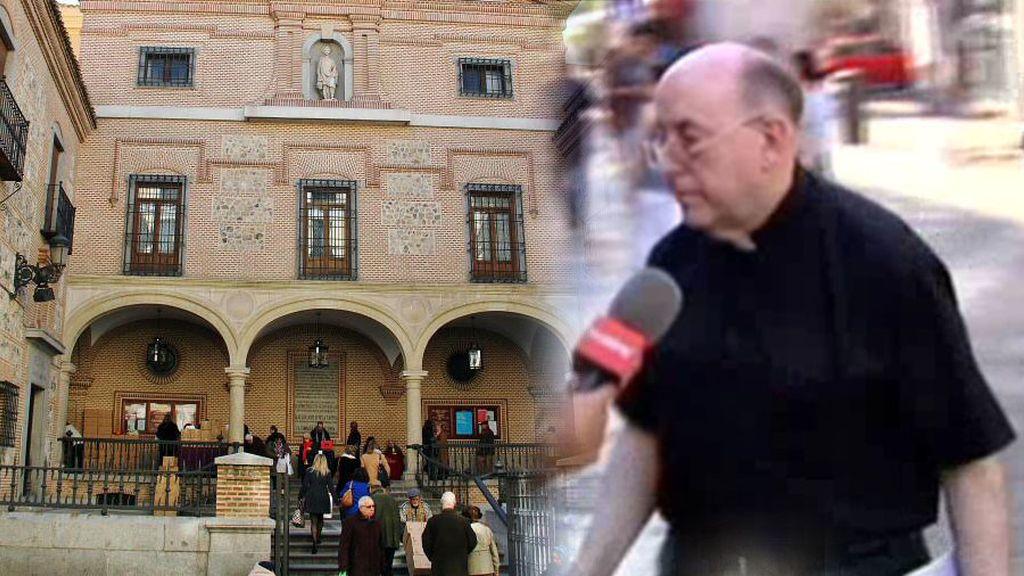 J.L. Montes Toyo: el sacerdote de los nobles que se apoderó de una millonaria herencia