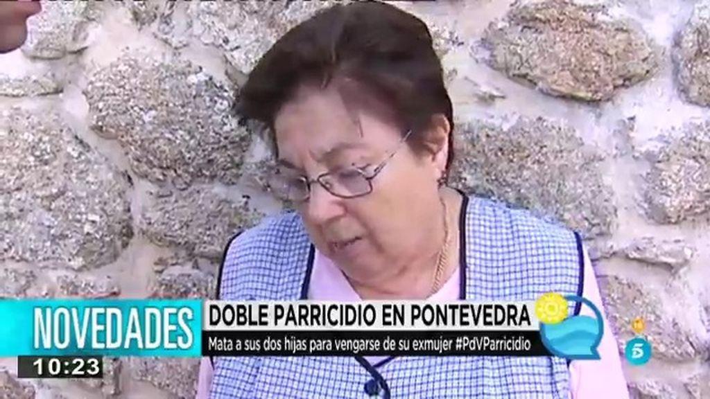 Las reacciones de los vecinos de Moraña ante el doble parricidio