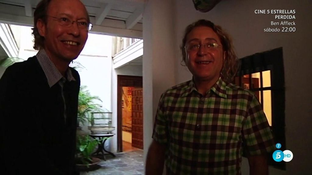 Los diseñadores Victorio y Lucchino pierden la propiedad de su inmueble