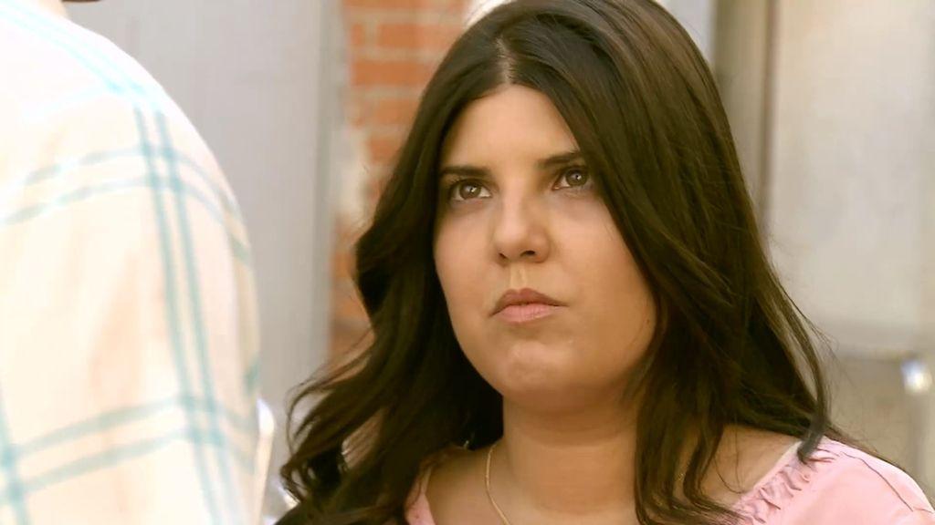 """Pilar: """"Me sentía culpable por estar pasándomelo bien"""""""