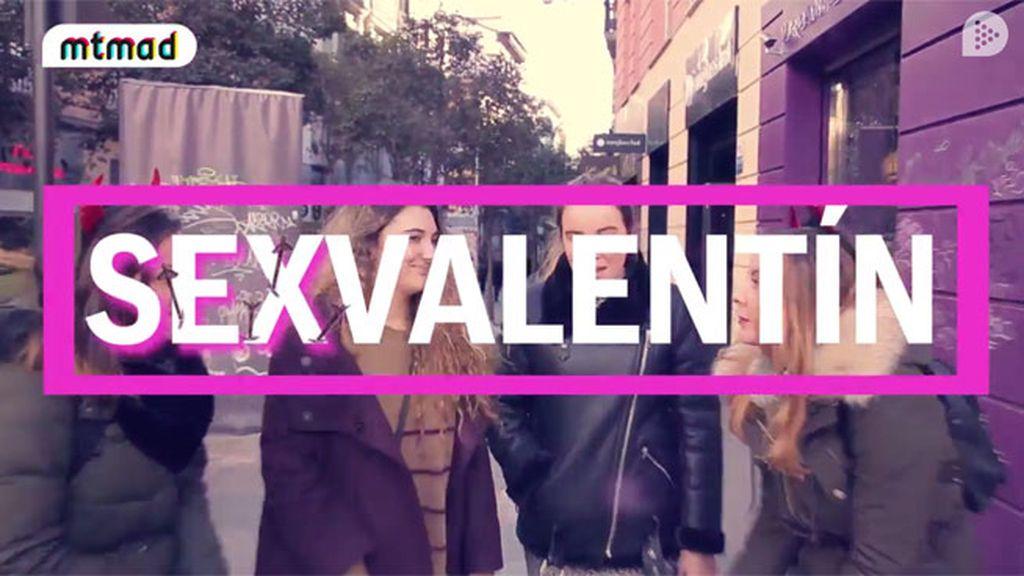 ¿Y si celebras 'Sex Valentín'? ¿Cambiarías la cena romántica por un trío o una bacanal?