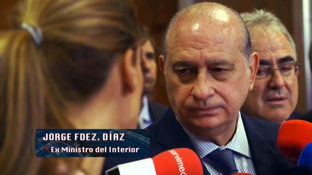 El Ministerio del Interior reconoce su error en el listado de desaparecidos españoles