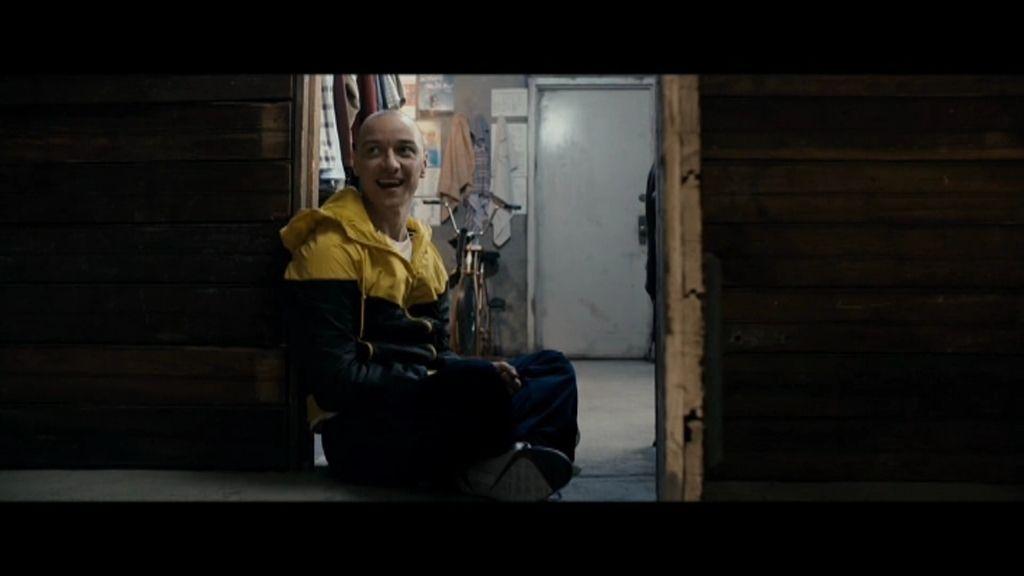 Shyamalan cuenta las claves de la creación de su nueva película: 'Múltiple'