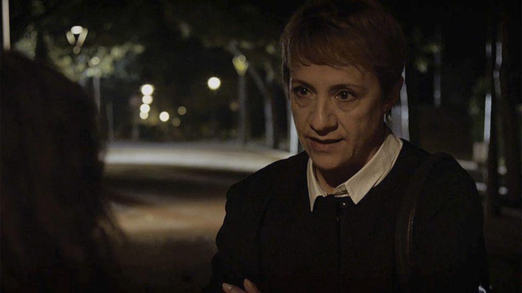 La extraña relación de Alicia Castro con Charry Mur: ¿Qué tienen que ocultar?