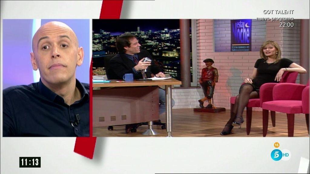 """Quico Alsedo: """"La familia de Navarro se siente muy perjudicada por la filtración"""""""