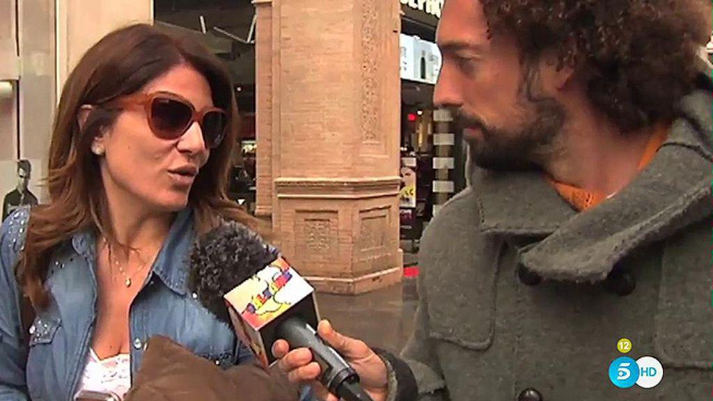 Raquel Bollo niega que haya aconsejado a Anabel Pantoja dejar 'Sálvame'
