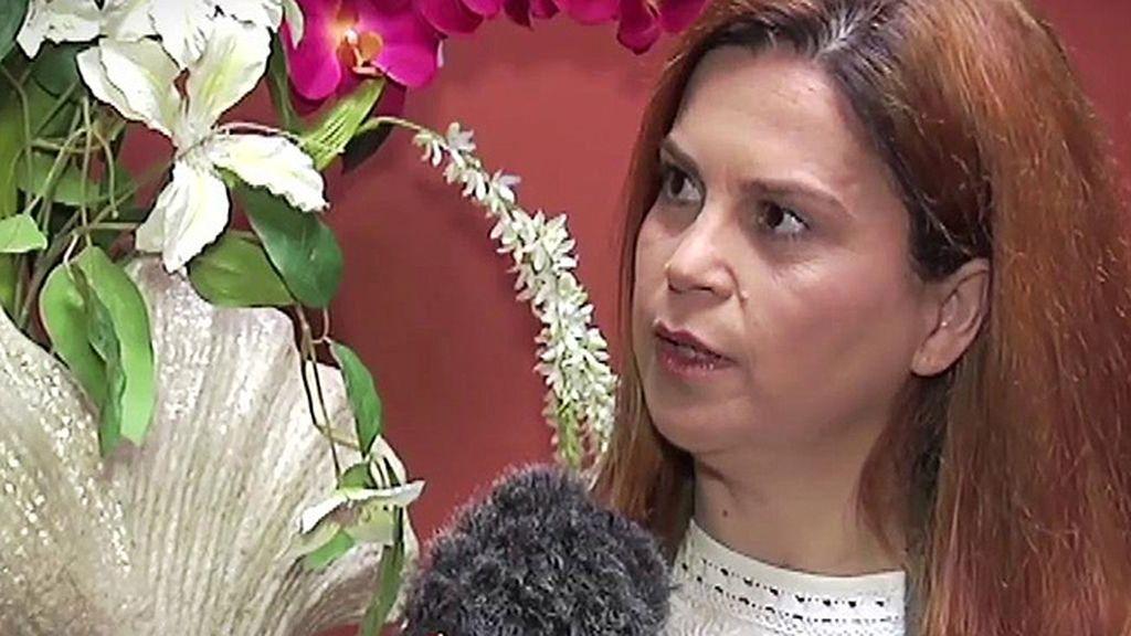 "Pepi Valladares, a J.J. Vázquez: ""Isabel Pantoja utiliza a las personas"""