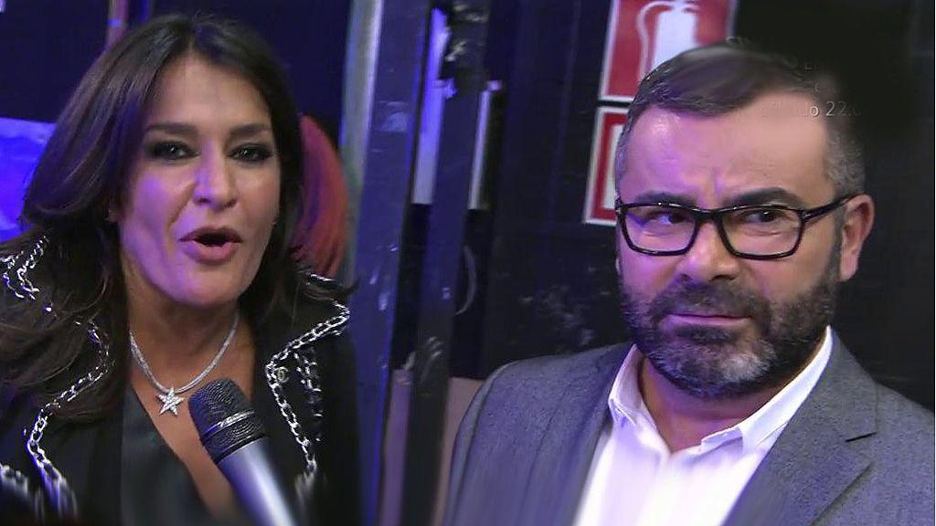 """Jorge Javier Vázquez: """"Me gustaría que Aída tuviera su sección en 'Sálvame"""""""