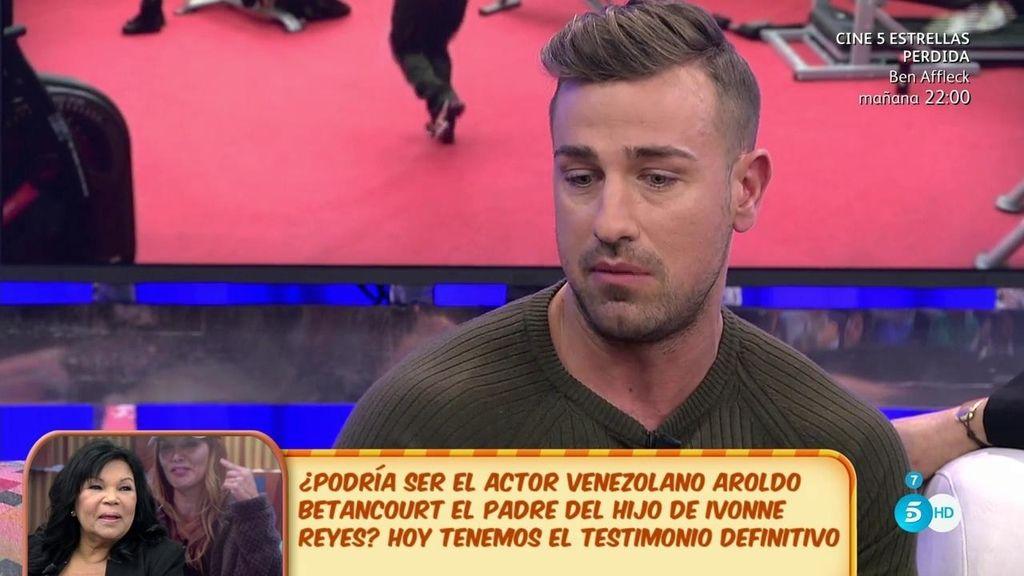 Aída Nízar intentó entrar en la edición italiana de 'GH VIP', según Rafa Mora