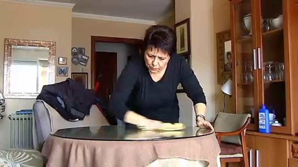 Las tareas del hogar cuidan de tu corazón (¡algo bueno tenían que tener!)