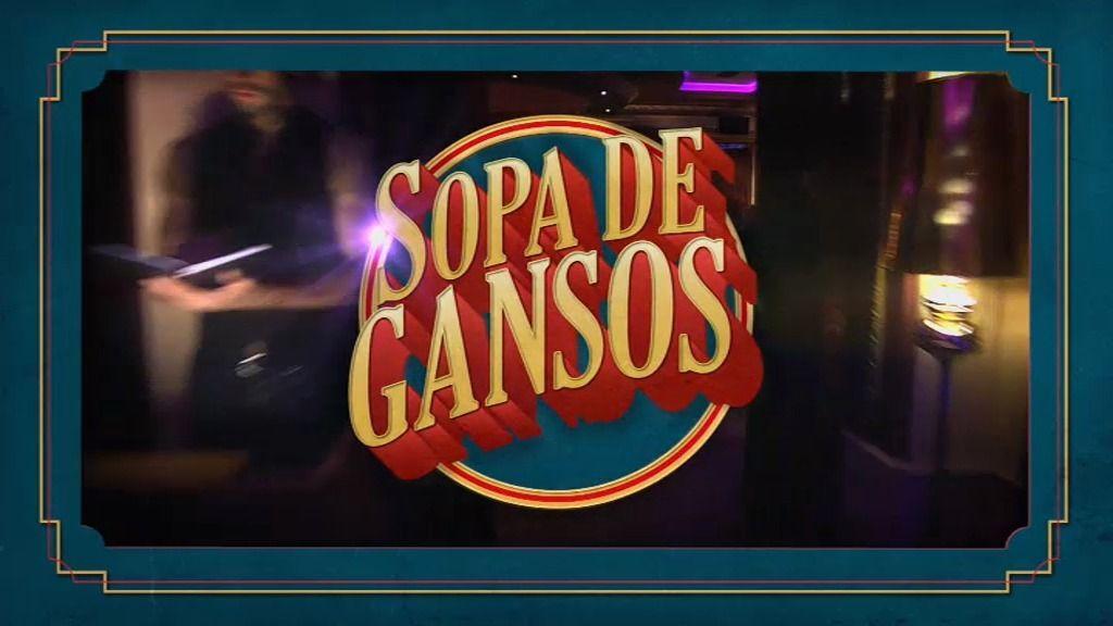 T01XP09: 'Sopa de Gansos'