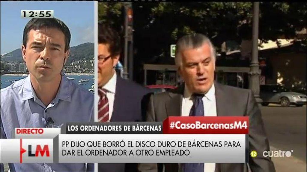 """Andrés Herzog: """"No hay voluntad política para juzgar a los partidos"""""""