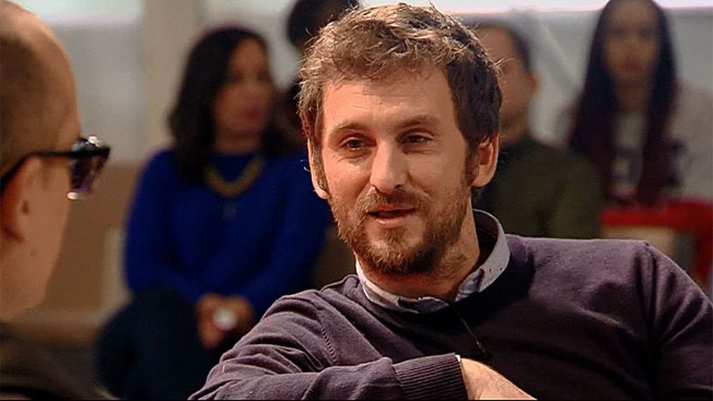 Charla completa con Raúl Arévalo