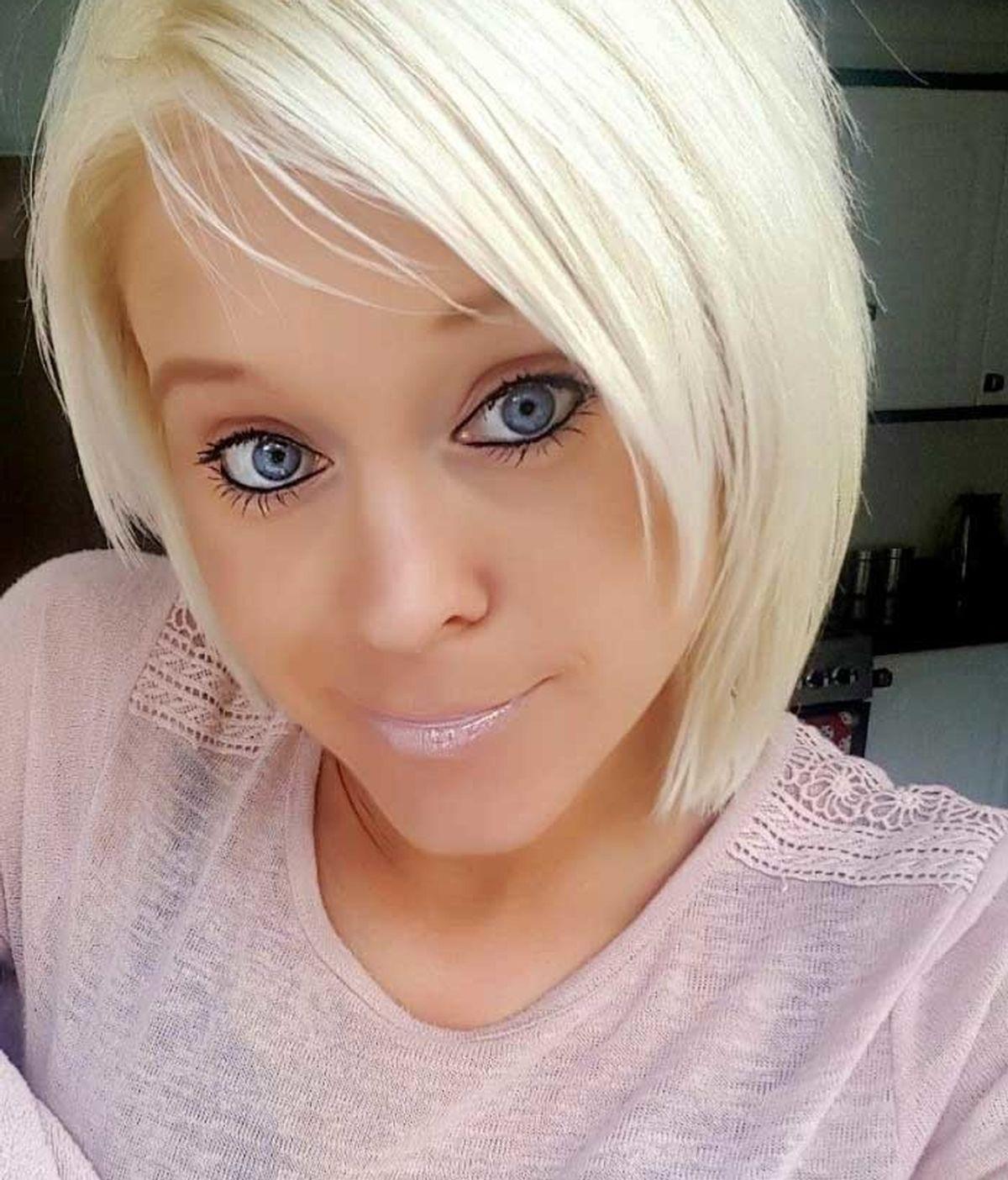 Hayley Gascoigne, fallecida durante un juicio