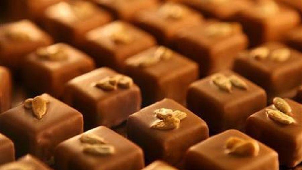 El Día del Chocolate