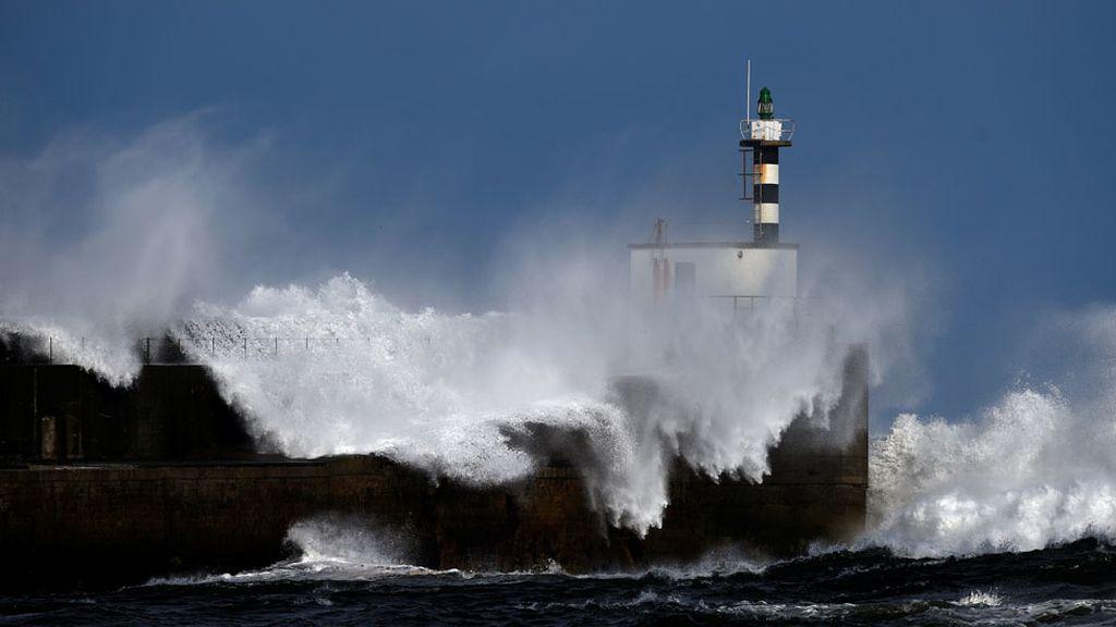 El mar se revela en Asturias